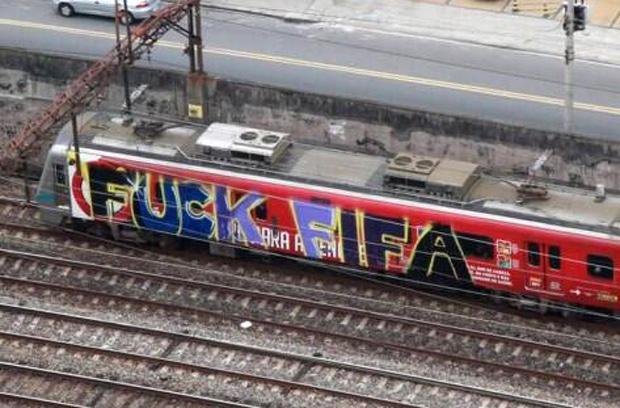 brasilstreetartfuckfifa