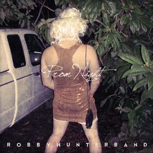 Robby Hunter Band