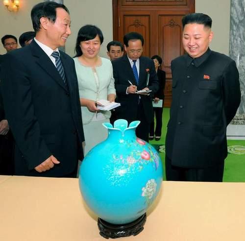 Kim Jong-Un6666