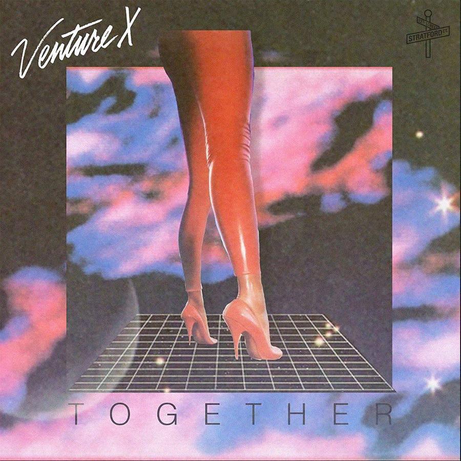 VentureX - Together - 2014