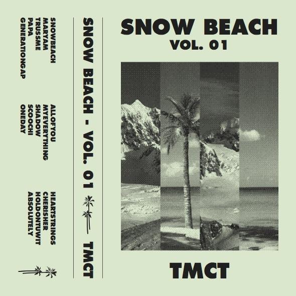 TMCT - SNOW BEACH - 2014