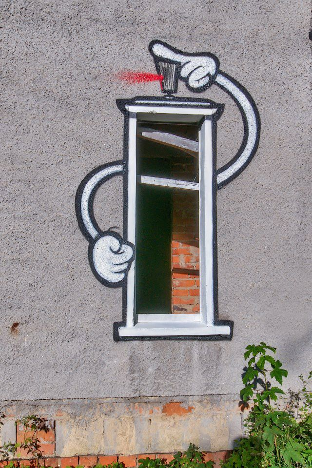 street art germany