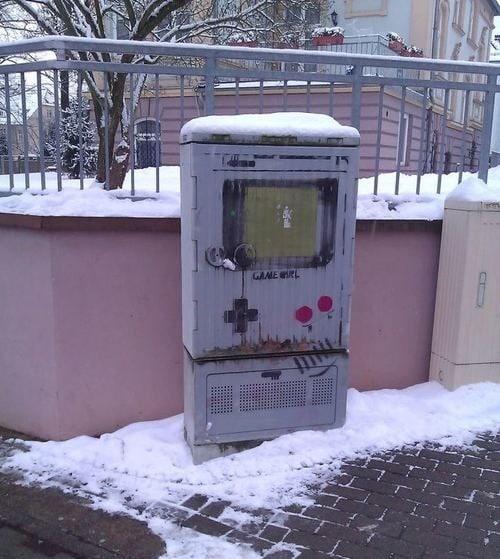 street art germany7888