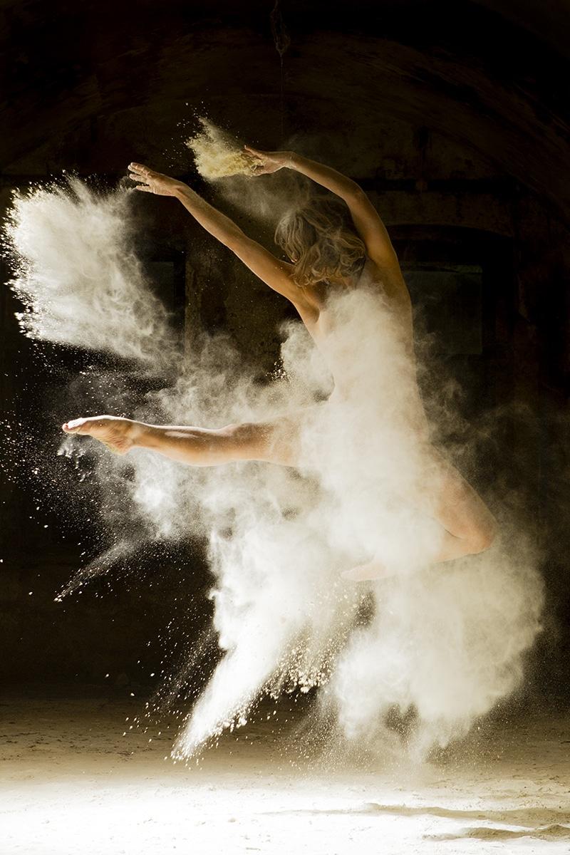 La poussière détoiles de Ludovic Florent