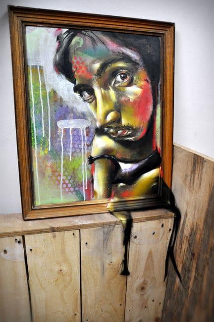 street art israel 2