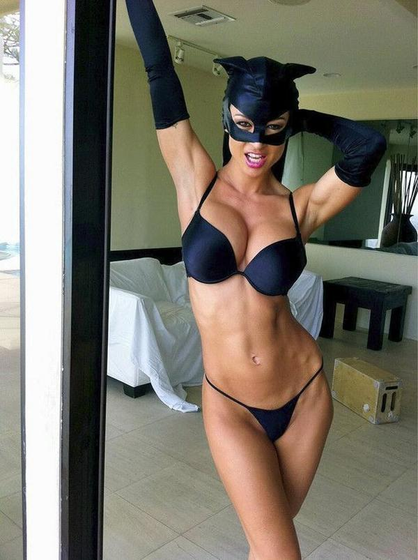 real-catwoman
