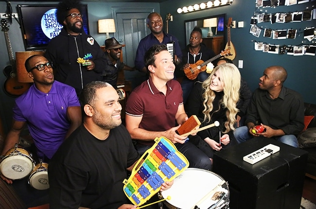 meghan-trainor-jimmy-fallon-all-about-that-bass-the-roots-tonight-show-2014-