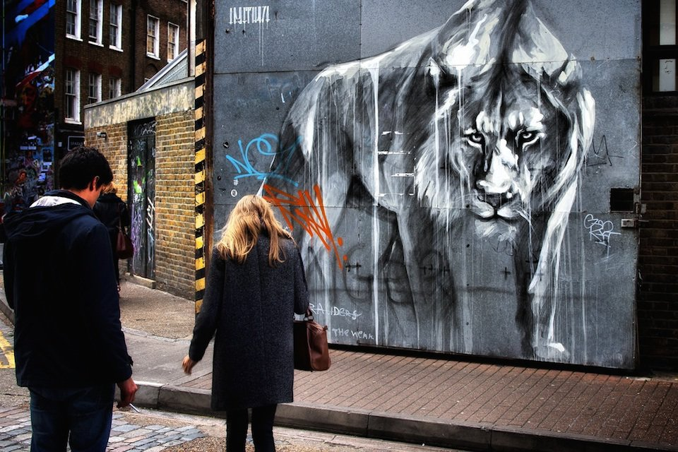 Stare-down-Street-Art-by-Faith47-in-Brick-Lane-London-England