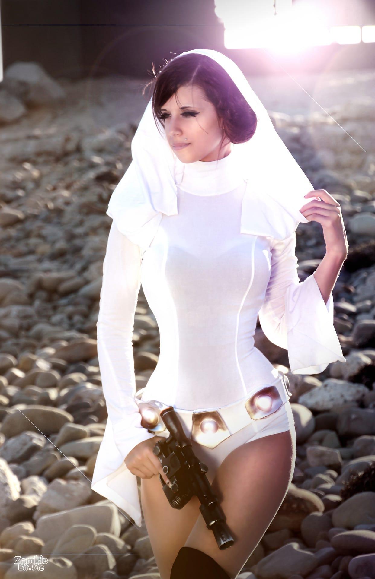 cosplay-leia
