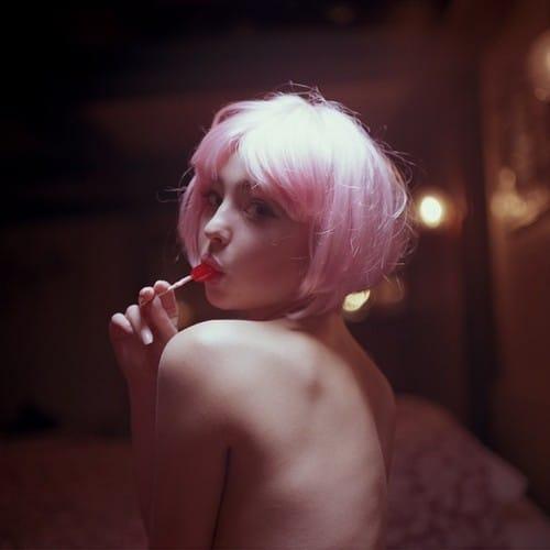 pink-girl