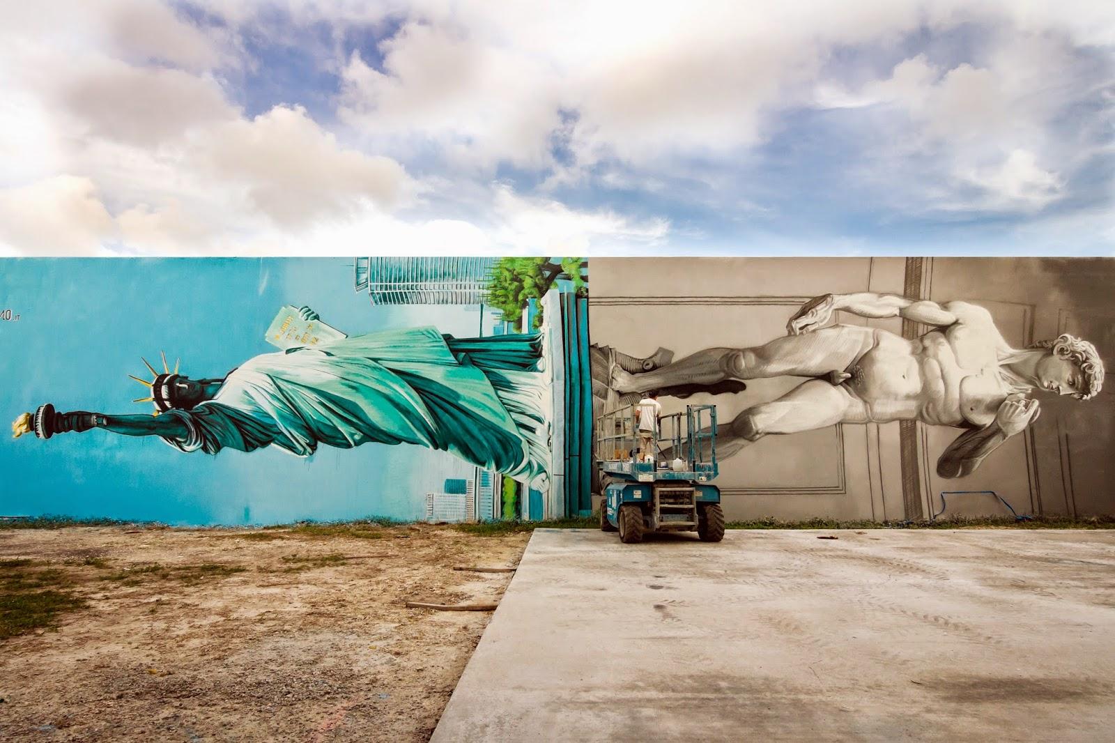 streetart-october-man