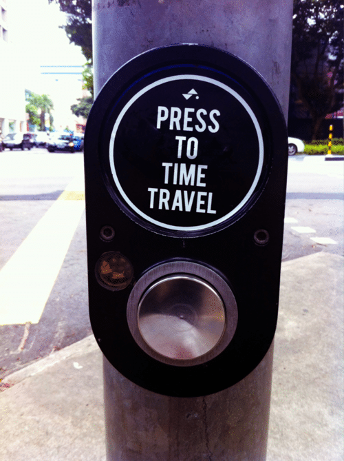 street-art-time-travel