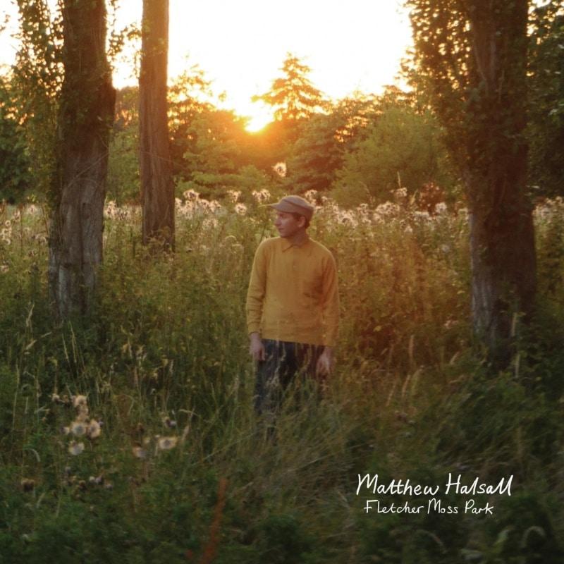 Matthew Halsall - Fletcher Moss Park - 2012
