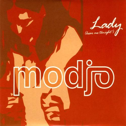 Modjo-lady