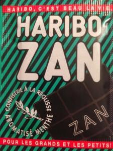 Emballage Zan