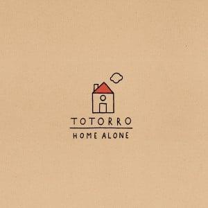 Totorro - Home Alone - 2014