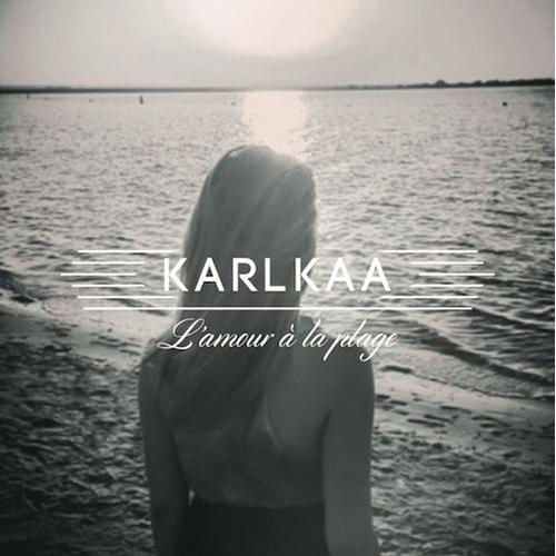 karlkaa-l-amour-a-la-plage