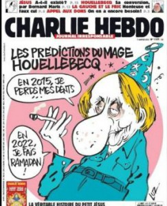 Charlie Houellebecq