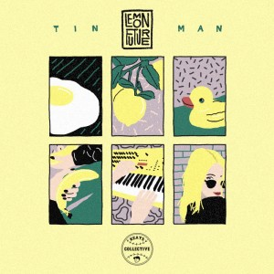Lemon Future - Tin Man - 2015