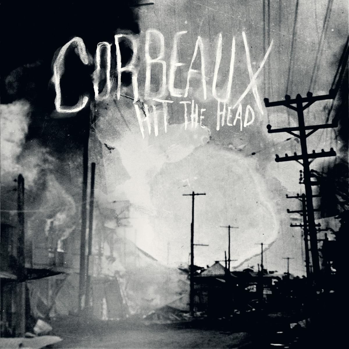 Corbeaux Hit the head