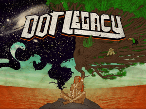 Backdrop Dot Legacy