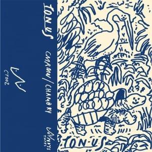 CINDYS TAPES - TONUS - CMRMN : CHAMBRY - 2014