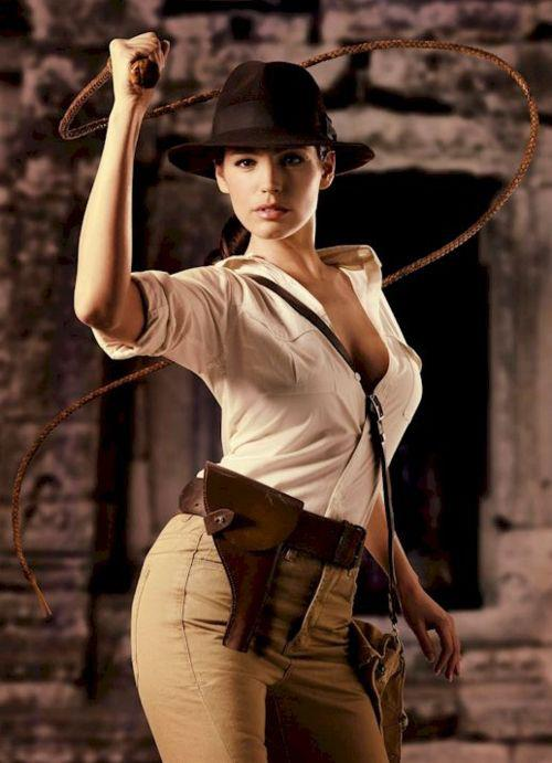 Indiana-Jones-Cosplay