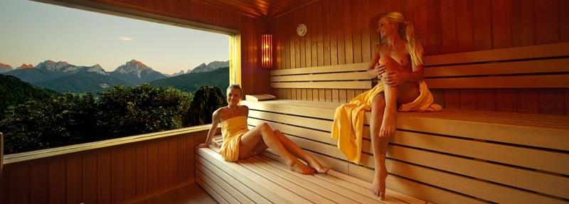 Sauna gay allemagne