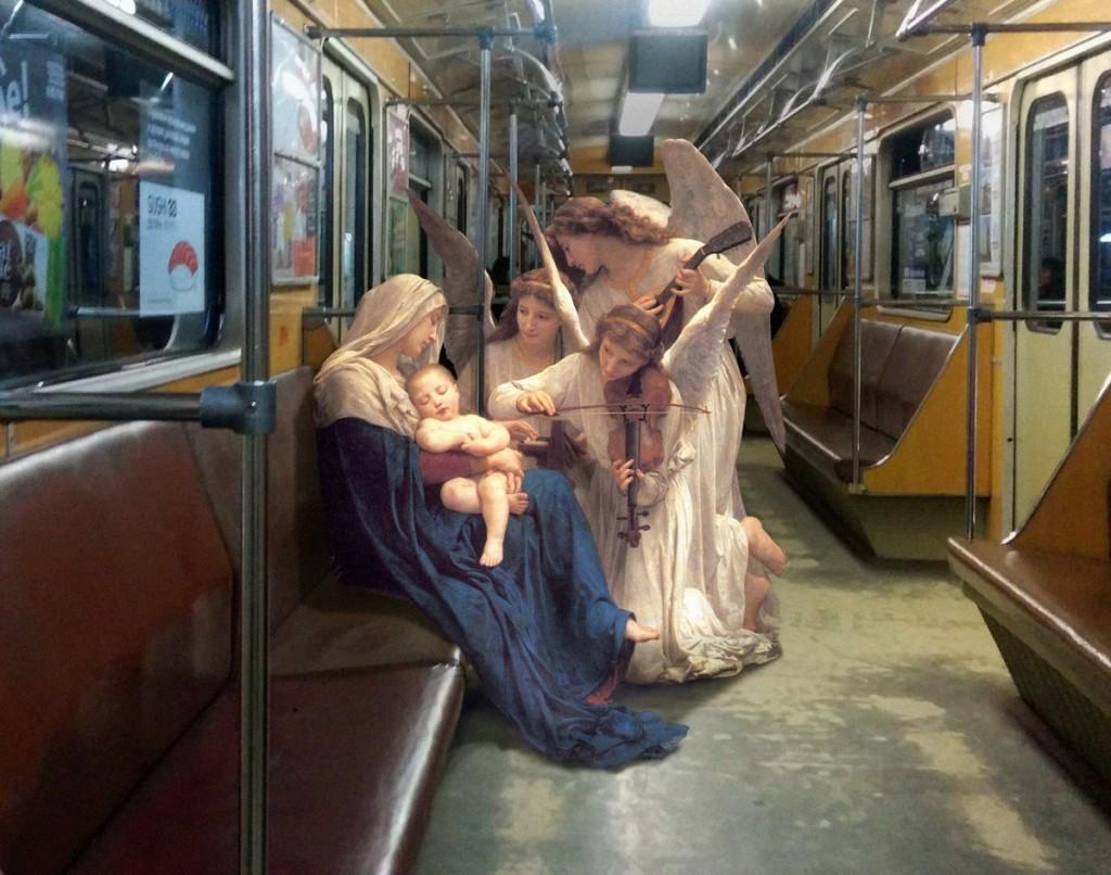 Alexey Kondakov - Le chant des anges