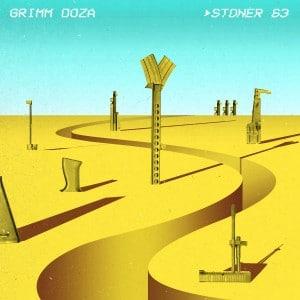 Grimm Doza - Stoner 63 - 2015