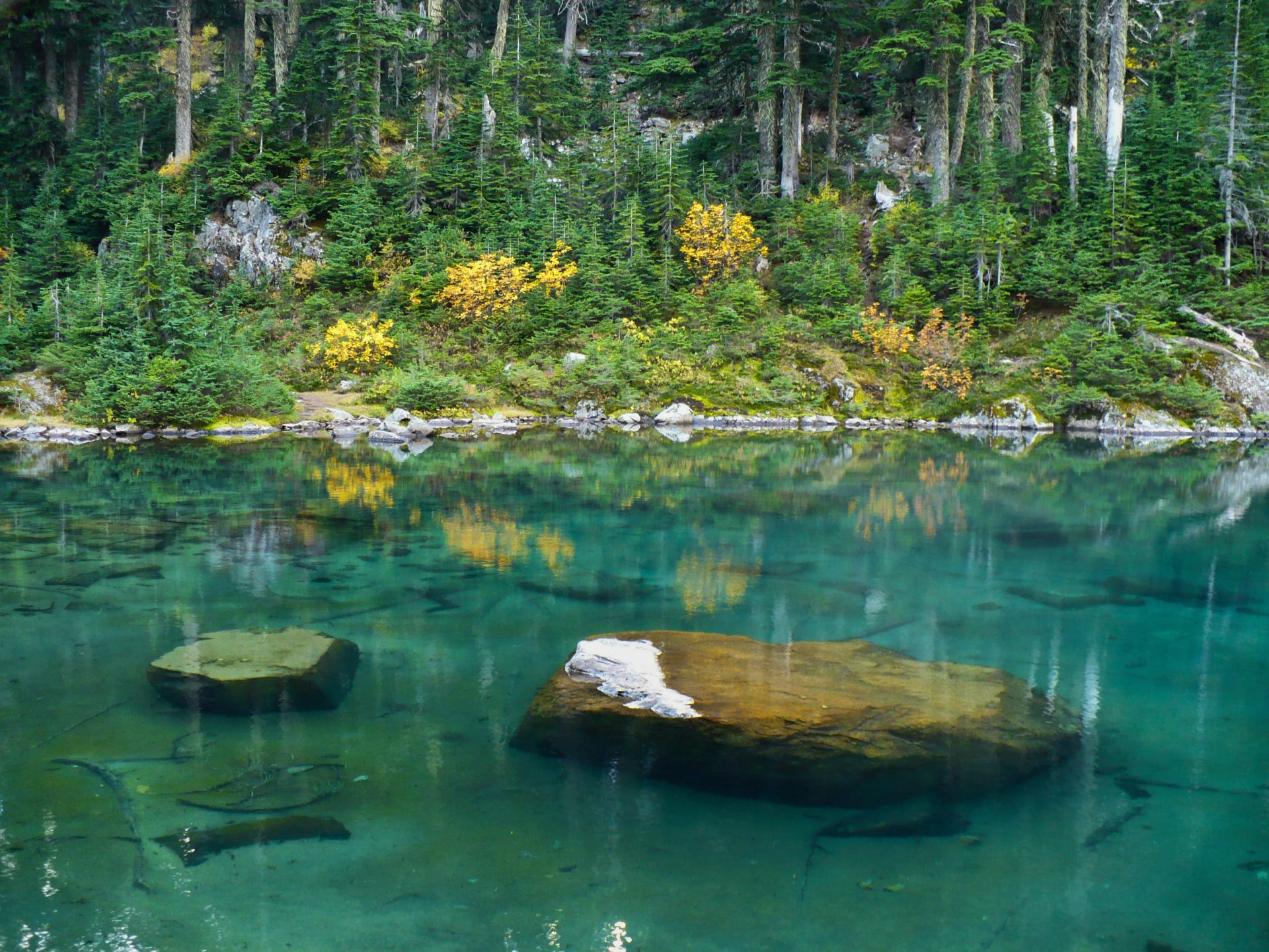 ropical waters of the North Cascades, WA -eathporn