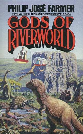 ma geekothèque ideale riverworld farmer
