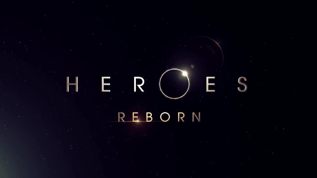 Heroes Reborn - 02