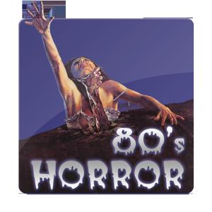 Horror 80-Horror-film