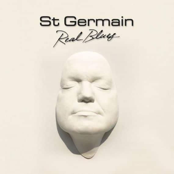 St Germain Real Blues