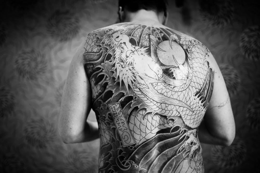 comment je me suis fait tatouer