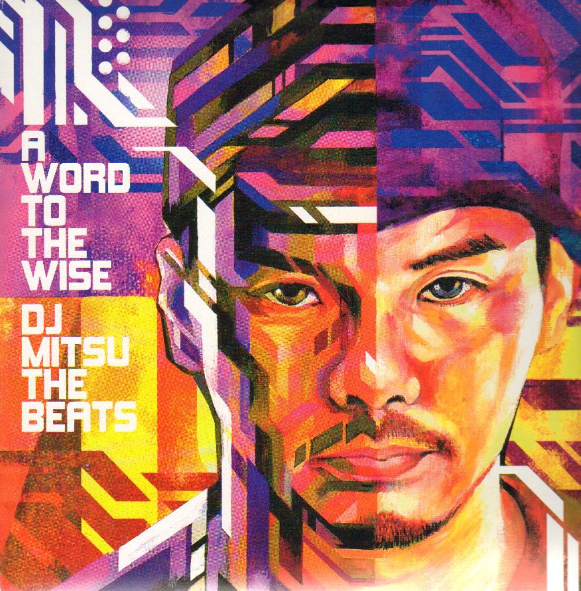 Un mot pour le sage / DJ Mitsu the Beats