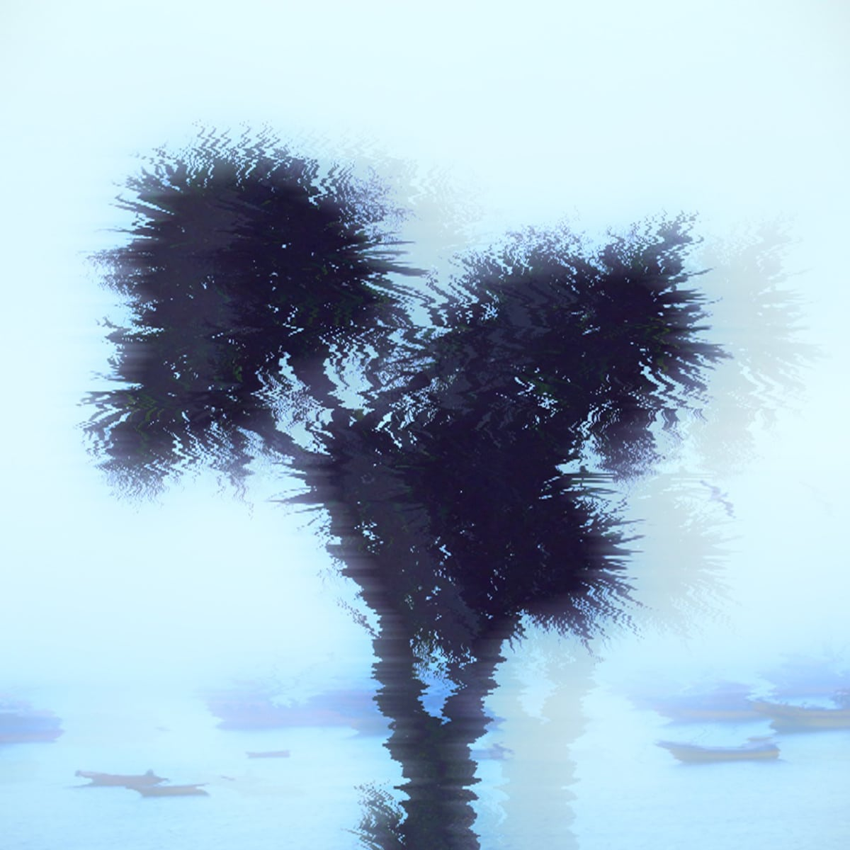 Ghost McGrady - The Daybreak EP - 2015