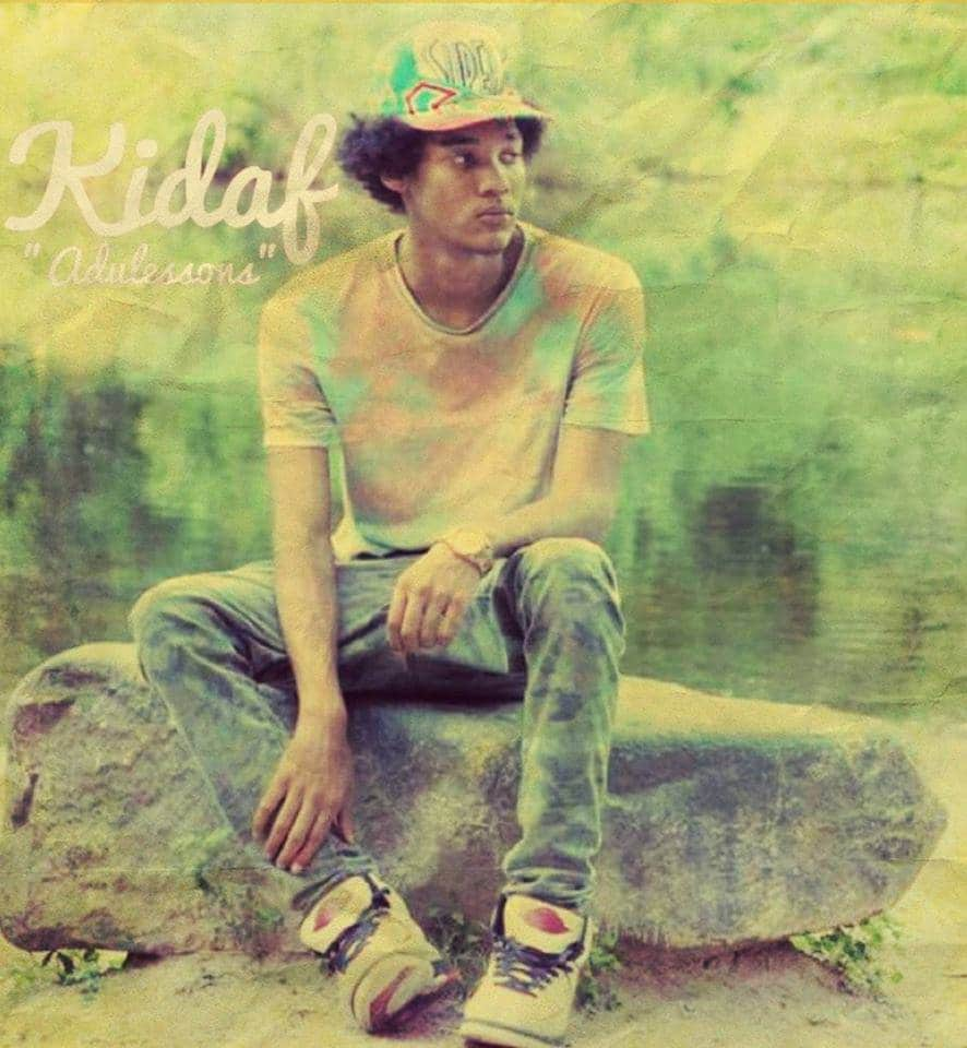 Kidaf - Adulessons - 2013