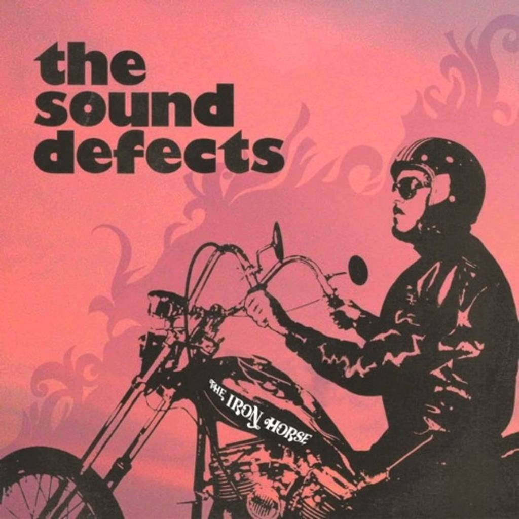The Sound Defects - The Iron Horse - 2008