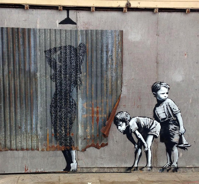 streetartnews_banksy_dismaland-2-photos de Street Art