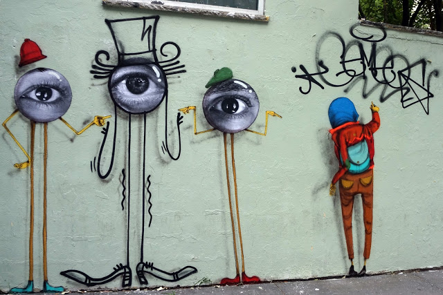 streetartnews_jr_andre_osgemeos_nyc-3-de-street