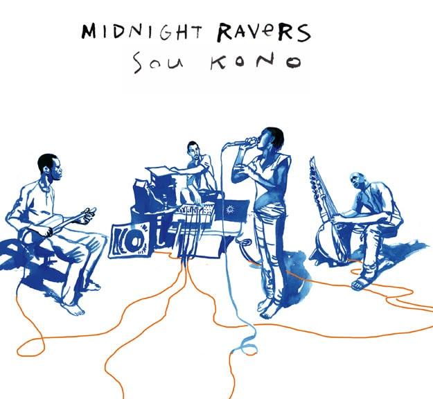 Midnight-Ravers