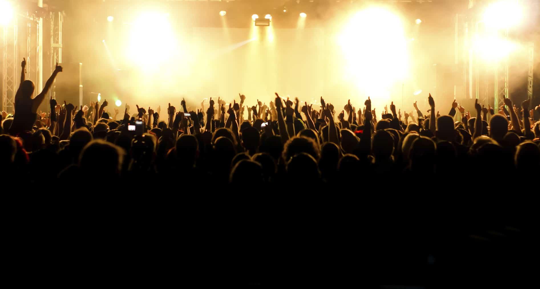3 astuces pour passer un bon concert