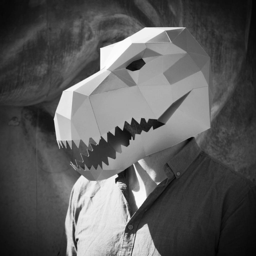 T-Rex_Mask_Wintercroft
