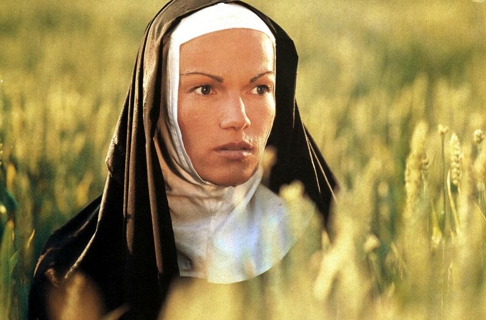 Therese 2 La Mission Faux Trailer Grindhouse Avec L