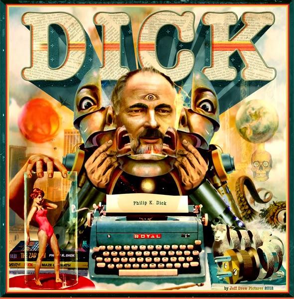"""Résultat de recherche d'images pour """"philip dick"""""""
