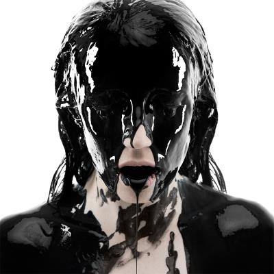 Mass Hysteria matière noire pochette