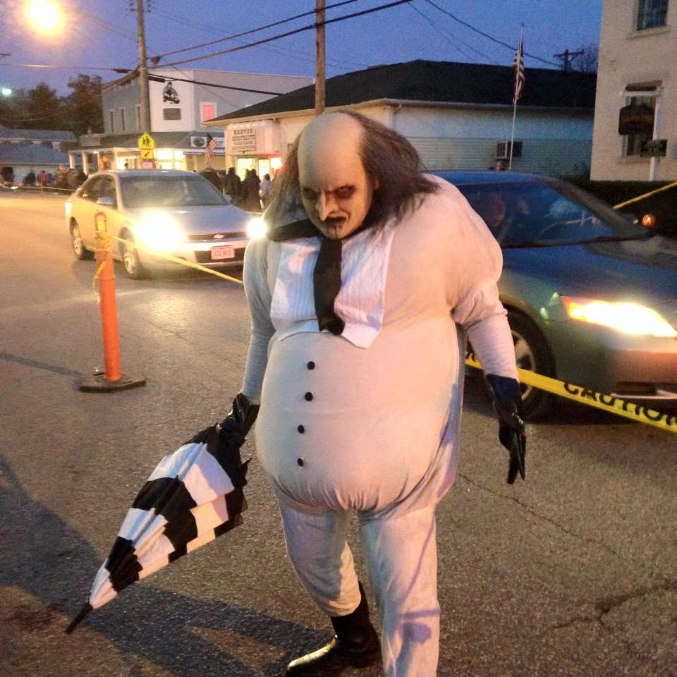 pingouin-cosplay
