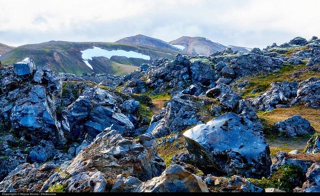 Moyan Brenn-iceland